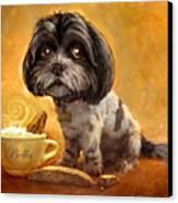 Bella's Biscotti Canvas Print by Sean ODaniels