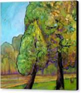 Beloved One Canvas Print by Blenda Studio