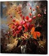 Bunch 1207 Canvas Print by Pol Ledent