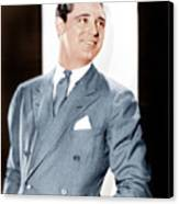 Cary Grant, Ca. Early 1930s Canvas Print by Everett