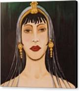 Cleo Canvas Print by Leah Saulnier The Painting Maniac