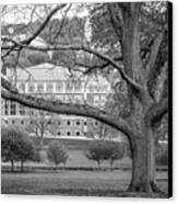 Colgate University Landscape Canvas Print by University Icons
