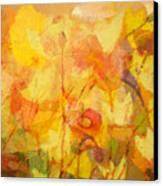 Color Sinfonia Canvas Print by Lutz Baar