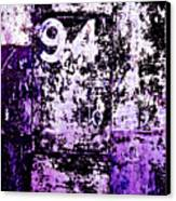 Door 94 Perception Canvas Print by Bob Orsillo