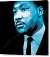 Dream Canvas Print by Jeff Nichol