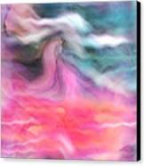 Dreamscapes Canvas Print by Linda Sannuti