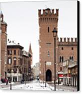 Ferrara Canvas Print by Andre Goncalves