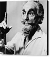George Balanchine 1907-1983 Canvas Print by Everett