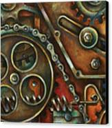 Harmony Canvas Print by Michael Lang