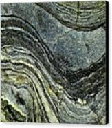 History Of Earth 8 Canvas Print by Heiko Koehrer-Wagner