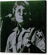 John Lennon Canvas Print by David Patterson