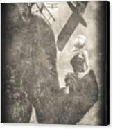 King Kong Canvas Print by Bob Orsillo