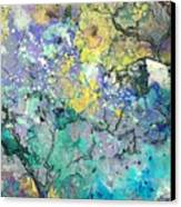 La Provence 08 Canvas Print by Miki De Goodaboom