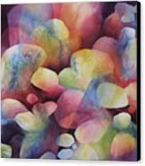 Luminosity Canvas Print by Deborah Ronglien
