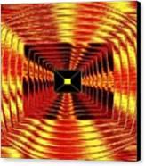 Luminous Energy 12 Canvas Print by Will Borden
