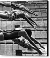 Olympic Games, 1972 Canvas Print by Granger