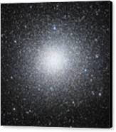 Omega Centauri Or Ngc 5139 Canvas Print by Robert Gendler