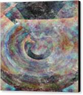 Pi Plus Canvas Print by Christopher Gaston