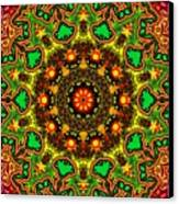 Psych Canvas Print by Robert Orinski