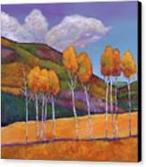 Reminiscing Canvas Print by Johnathan Harris