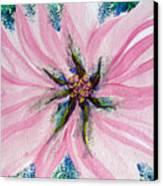 Secret Eye Of Faith II Canvas Print by Sarah Hornsby
