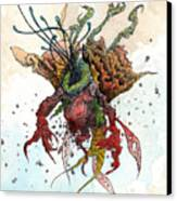 The Brylar  Canvas Print by Ethan Harris