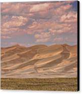 The Great Colorado Sand Dunes  177 Canvas Print by James BO  Insogna