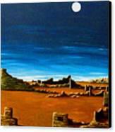 Timeless Canvas Print by Diana Dearen
