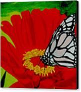Treasures Canvas Print by Ramneek Narang