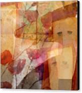 Vision Canvas Print by Lutz Baar