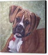 Windsor Canvas Print by Elizabeth Ellis