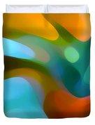 Tree Light 1 Duvet Cover by Amy Vangsgard