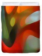 Tree Light 2 Duvet Cover by Amy Vangsgard