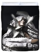 Escape The Fate Duvet Cover by Jorgo Photography - Wall Art Gallery
