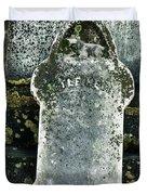 Little Nell Duvet Cover by Edward Fielding
