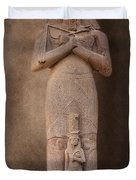 Ramses II Duvet Cover by Erik Brede