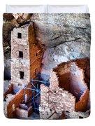 Ruins Duvet Cover by Dan Sproul