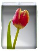 Tulip Duvet Cover by Sebastian Musial