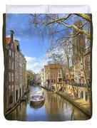 Utrecht Duvet Cover by Joana Kruse