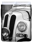 1937 Frazer Nash Bmw 328 Duvet Cover by Jill Reger