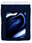Abstract 38 Duvet Cover by J D Owen