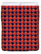 Infinity Infinite Symbol Elegant Art And Patterns Duvet Cover by Navin Joshi