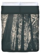 A Breath Of Fresh Air Duvet Cover by Laurie Search