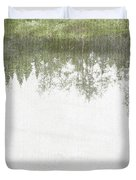 A Place So Far Yet Feels Like Home Duvet Cover by Brett Pfister