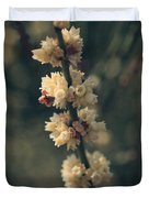 A Wish For You Duvet Cover by Laurie Search