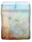 Abstract Print 6 Duvet Cover by Filippo B