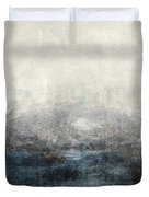 Abstract Print 9 Duvet Cover by Filippo B