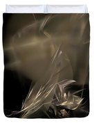 Abstraction 0151 Marucii Duvet Cover by Marek Lutek