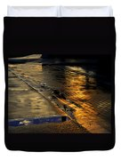 After The Rain Duvet Cover by Laura Fasulo