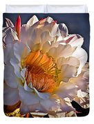Argentine Giant II Duvet Cover by Robert Bales